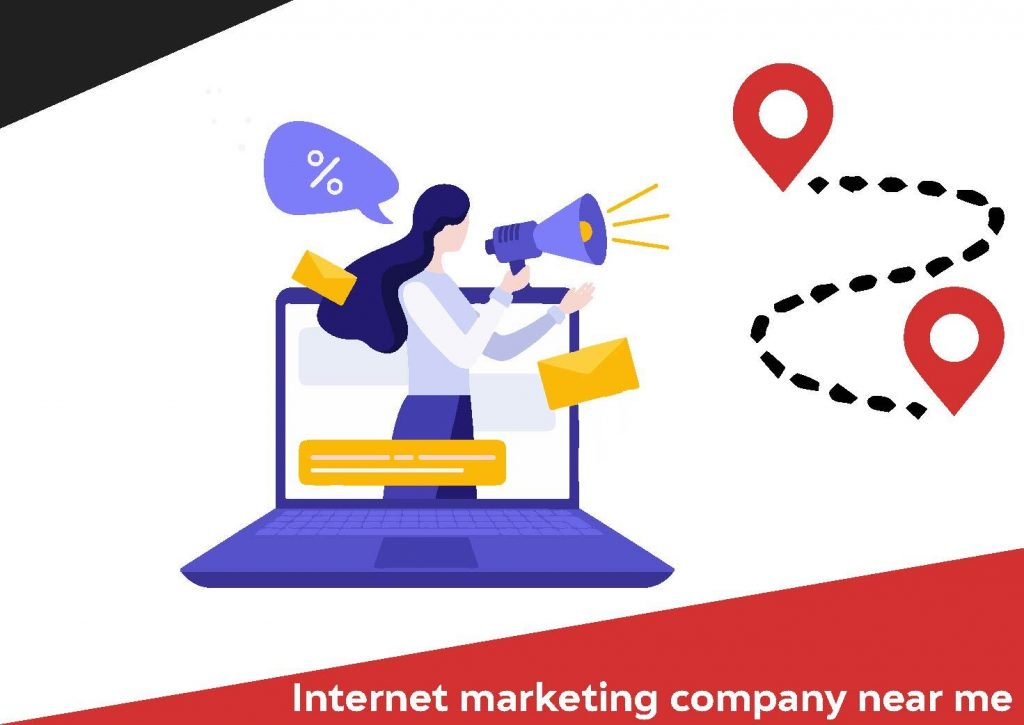 Internet marketing  important for local business