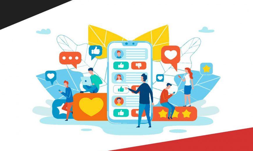social media consulting companies