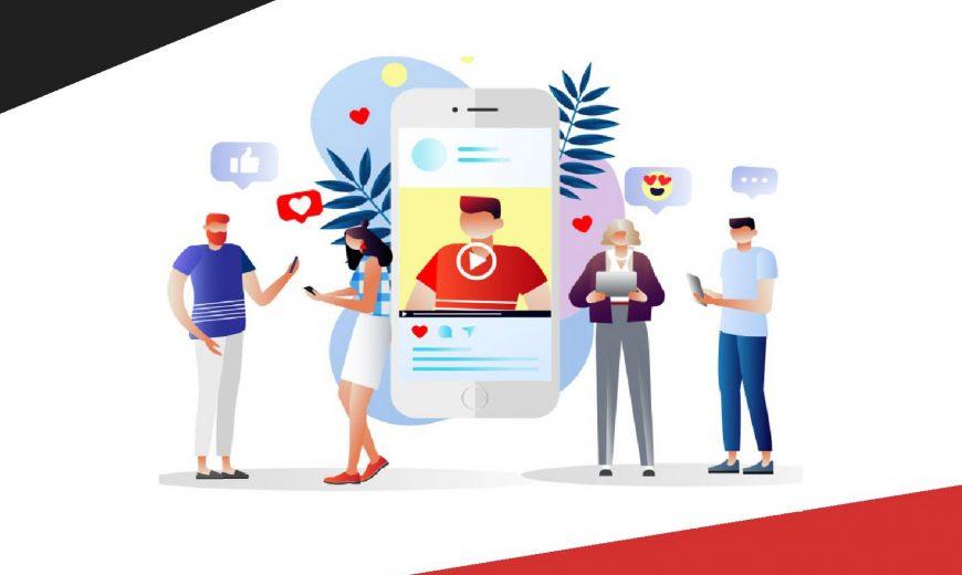 social media marketing comapnies