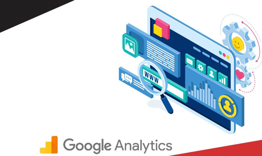 Google Analytics For Website