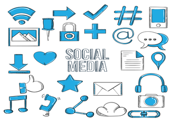 Leads through Social Media